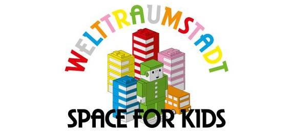 Space for Kids: WeltTraumStadt