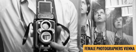 Vivian Maier – Afterwork Network