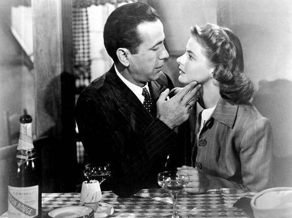 Casablanca - zum 75. Jubiläum