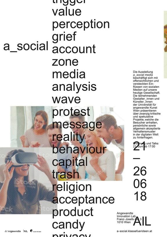 a_social media