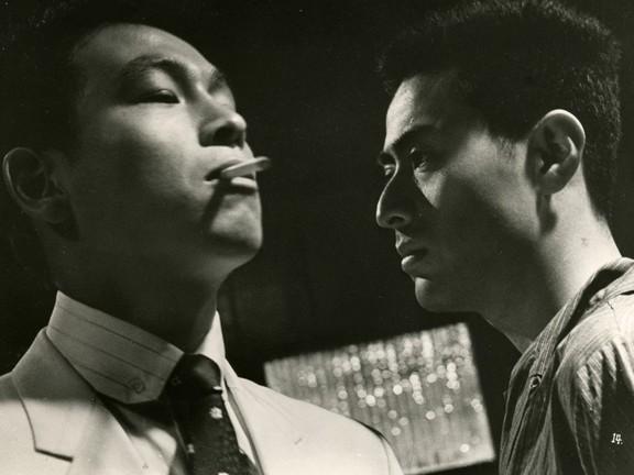 Kino-Atlas 5: Shochiku New Wave - Japanisches Kino 1960