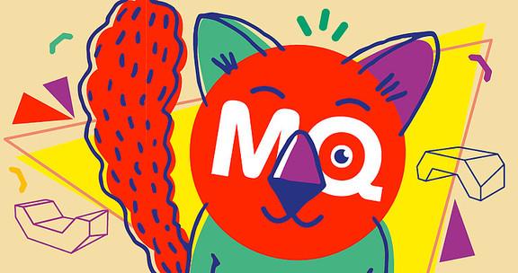 KinderKulturParcours - Eine Reise durchs MQ