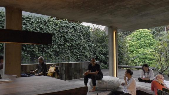 ArchFilm Matinée: Schick & schön – Traumhäuser #2