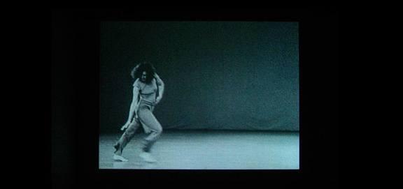 "Babette Mangolte, ""WATER MOTOR"" (Still), 1978, 16mm, 7 min., ? Babette Mangolte, Courtesy BROADWAY 1602 UPTWON & HARLEM, New York"