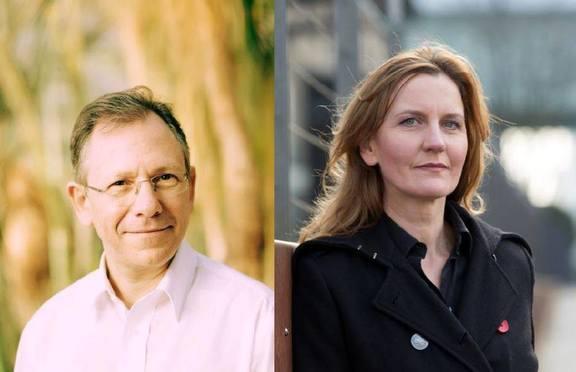 O-Töne 2017: Doron Rabinovici, Ingrid Kaltenegger