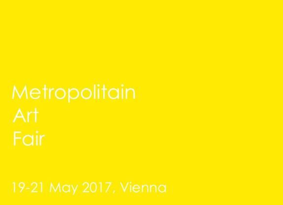 5. Metropolitain Art Fair 2017