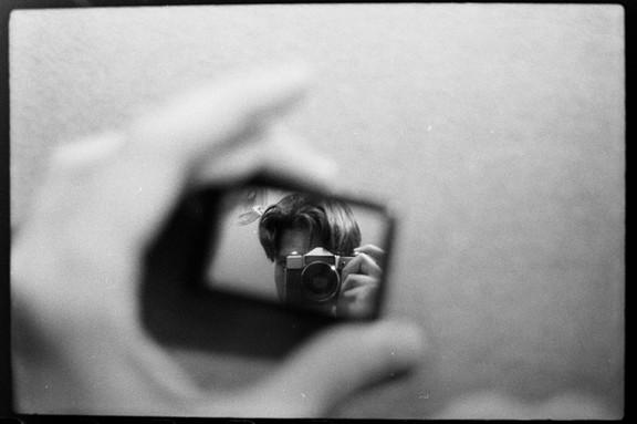 Foto-Workshop: More than a Selfie