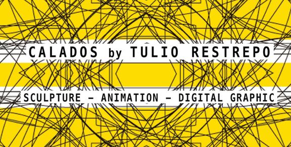 Tulio Restrepo: Calados