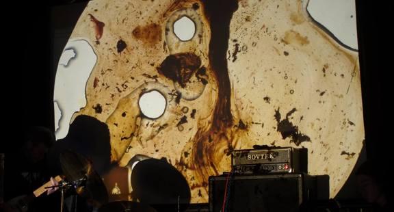 Ritual Extra, Pip & Roy Culbertson