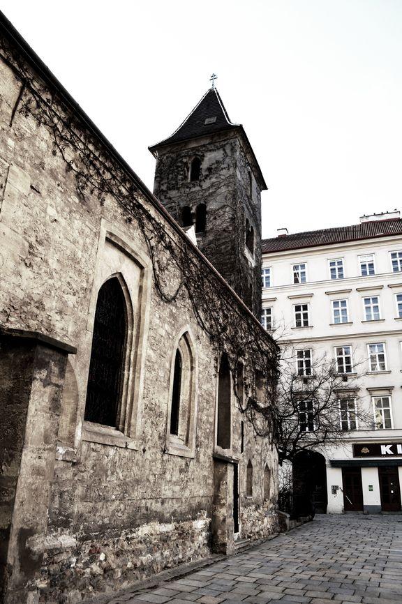 Neue Musik in St. Ruprecht - Slices of Life / Steina