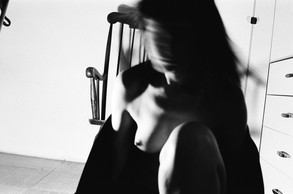 Asta Cink: Untitled Symphony