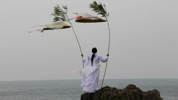 Wiener Festwochen 2018: Invited Ritual