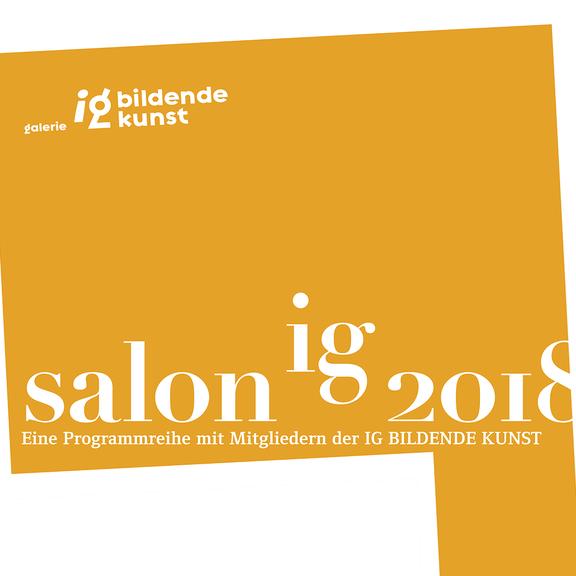 Salon IG: Birgit Zinner