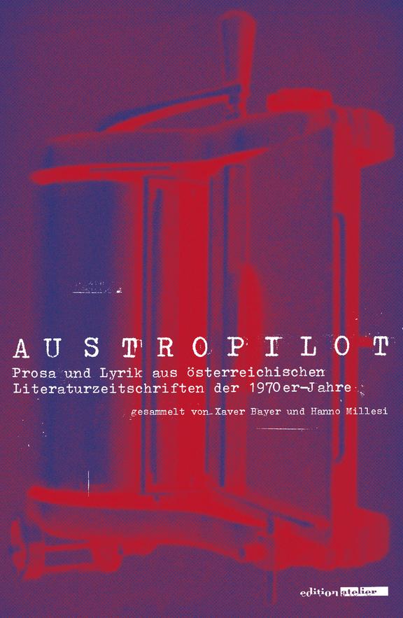 Buchpräsentation: Austropilot