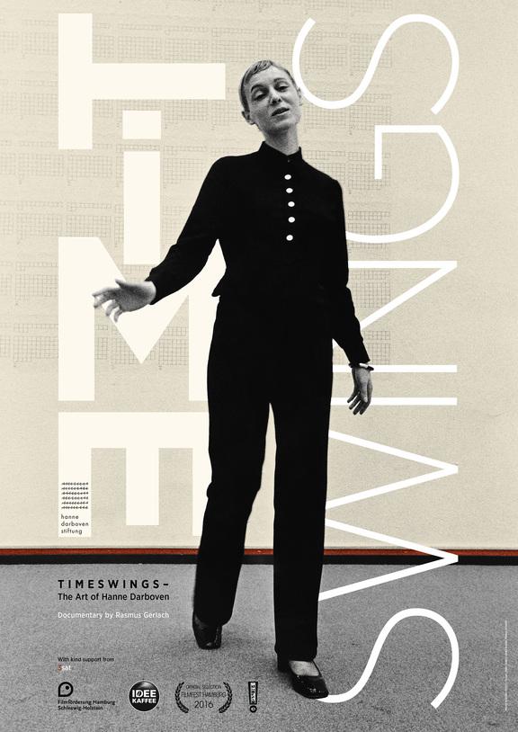 FrauenFilmTage Special: Timeswings - Hanne Darbovens Kunst