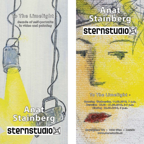 Anat Stainberg: To The Limelight