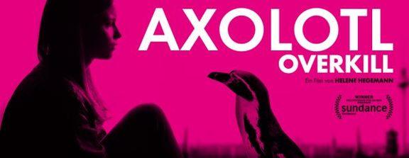 Special Screening: Axolotl Overkill