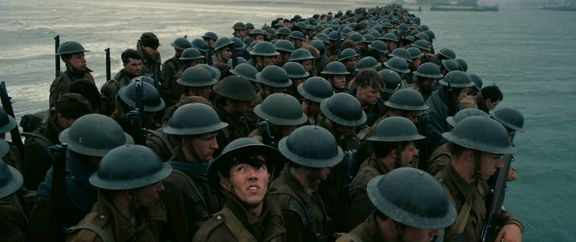 Dunkirk - 70mm Screenings