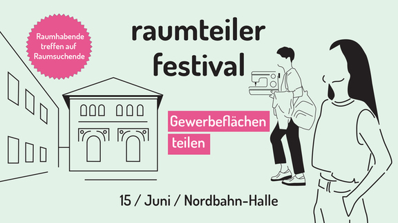 Raumteiler Festival 2018