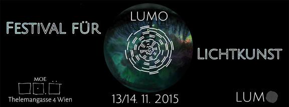 Lumo - Festival für Lichtkunst