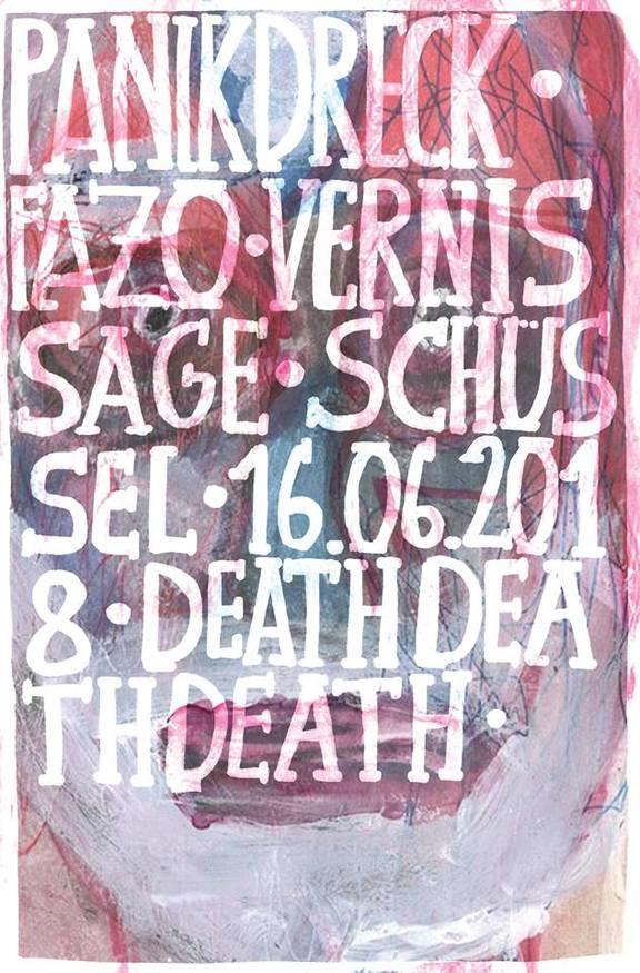 KNH-HerNoise: Fazo & deathdeathdeath