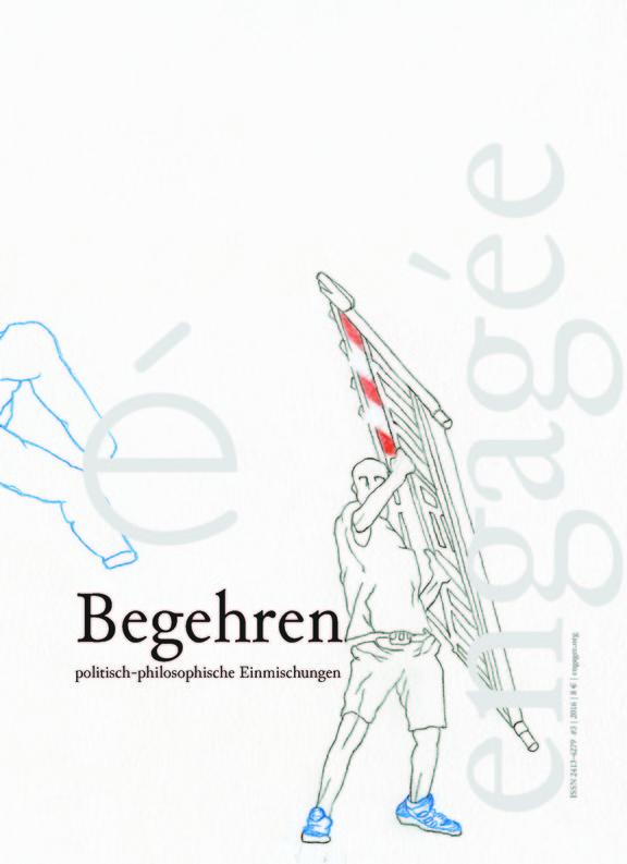 Release engagée #3 Begehren