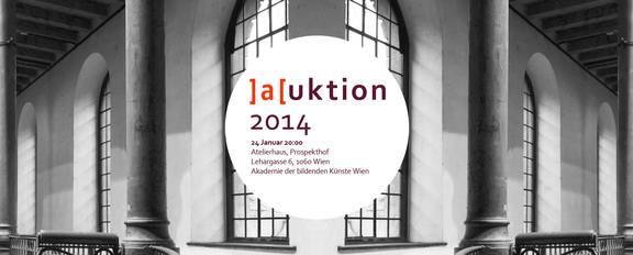 Akademie Auktion 2014