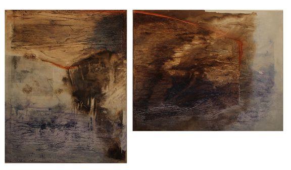 Beyond Mimesis: Leonard Sheil - Artist Talk