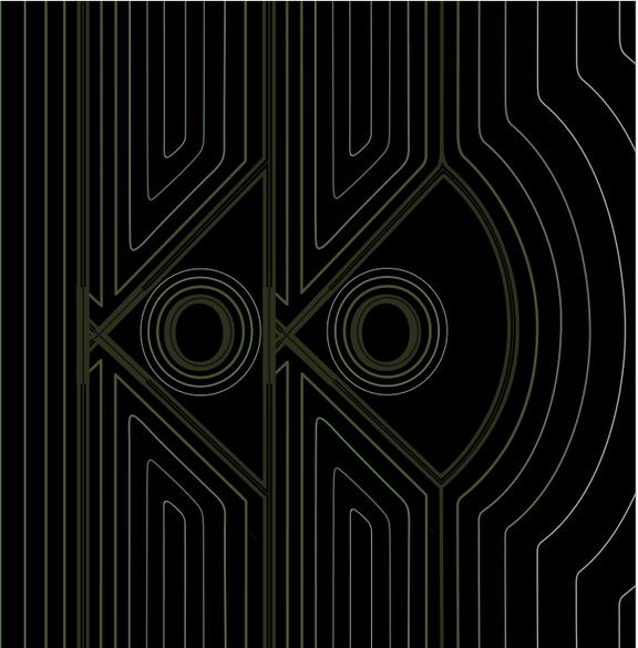 Koko und le_mol