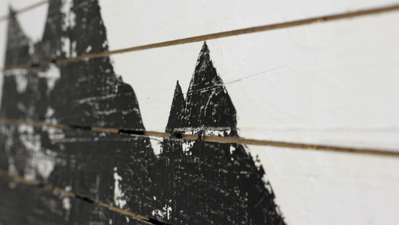 Moe Contemporary: Matthias Gassner und le_mol - Contour Lines