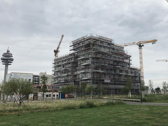 ÖGFA_Bauvisite 210: Quartiershaus Sonnwendviertel – Wohnen am Helmut-Zilk-Park