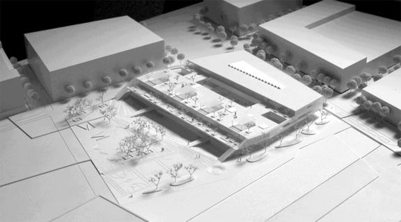 ÖGFA_Bauvisite 207: Bundesschule Aspern