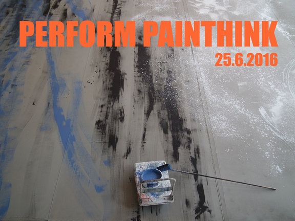 Perform Painthink