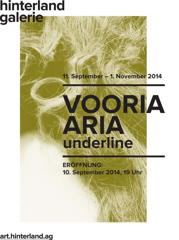 Vooria Aria