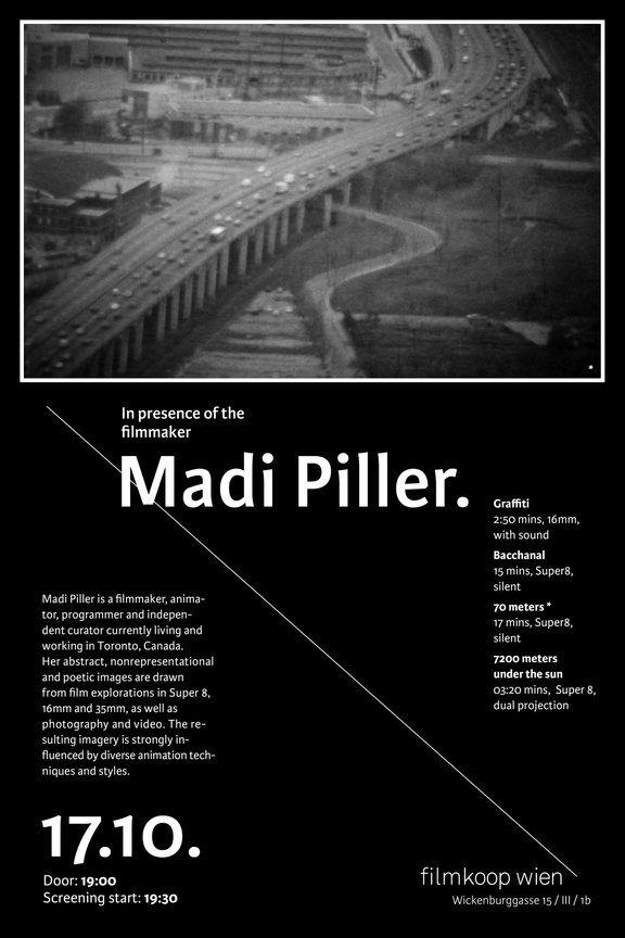 Madi Piller - Moments in Time
