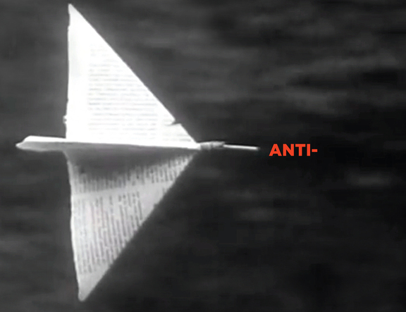 Anti-Book: Communist Forms in experimental Publishing