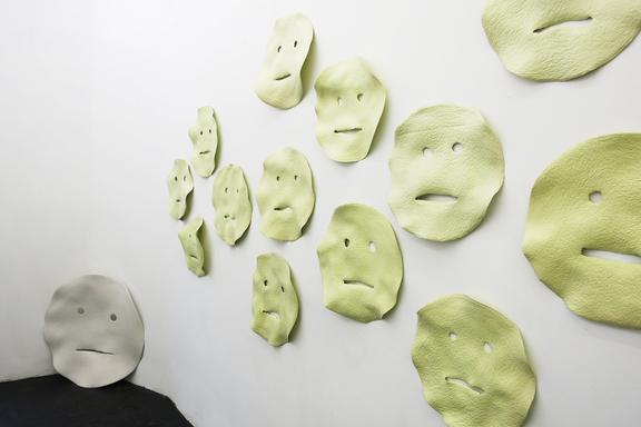 Finissage Herbert De Colle: Emotion