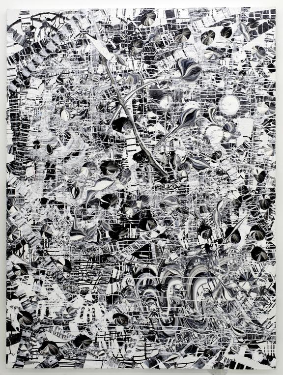 Kunst 4.0 oder das Überleben der Malerei