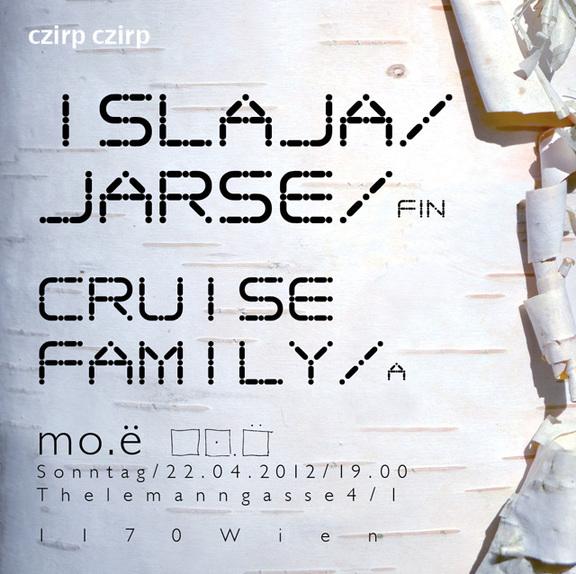 Islaja / Jarse / Cruise Family