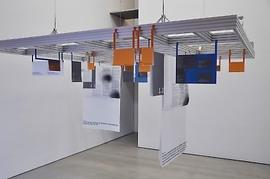 Artist Talk: Thomas Locher im Gespräch mit Prof. Sighard Neckel