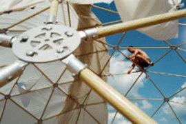 Richard Buckminster - Fuller s World Game Lab (1318347950)