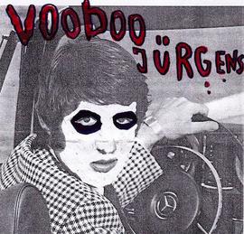 Kuriositäten Klub mit Voodoo Jürgens und dem Krachmandlorchester