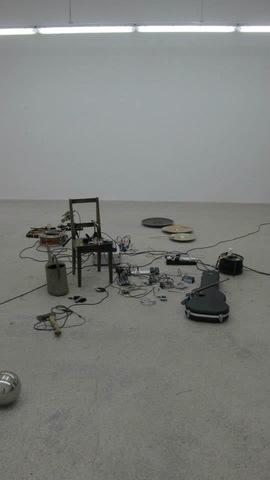 International electroacoustic ensemble