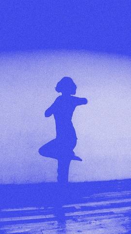 Cinédanse: Vom Experiment zum Film - Narrative Tanzfilme