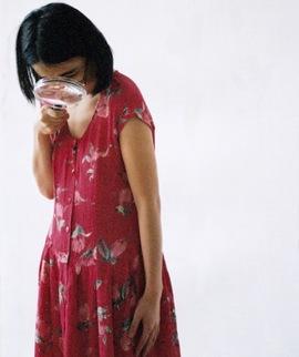 Yingmei Duan: Thingness