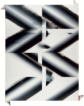 Stanislao Di Guigno, Wien Sensation #8, 2015