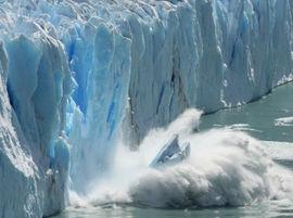Antarktika. Eine Ausstellung über Entfremdung
