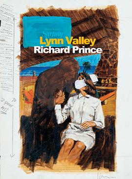 Bibliothèque d'un amateur - Richard Prince's publications 1981-2017