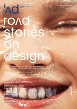 Roadstories on Design