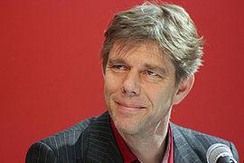 Philipp Ther: Die Aussenseiter